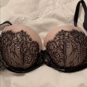 Victoria secret dream angel crystal bra